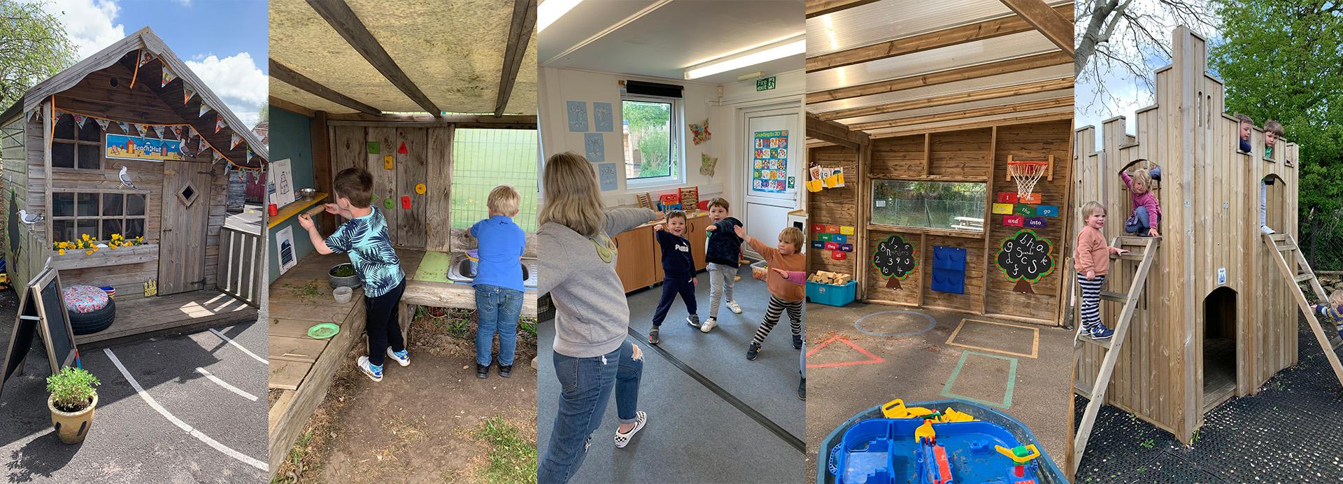 West Chinnock Playschool
